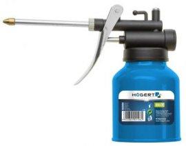 Металлическая маслёнка-200 мл HOEGERT