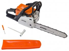 Бензопила STIHL MS 180 C-BE (1130 012 3074)