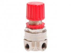 Регулятор давления четырехходовой для компрессора ECO