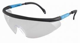 Очки защитные, стекла PC прозр., регулируемые HOEGERT