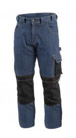 EMS Джинсовые брюки, размер 2XL