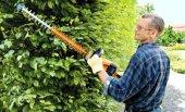 Аккумуляторные садовые мотоножницы