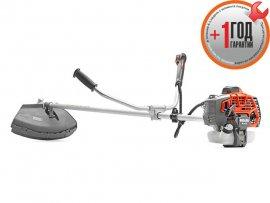 Мотокоса OLEO-MAC BCH 25T EXTRA (Замена OLEO-MAC SPARTA 25  0.96 кВт, 1.2 л.с., 25.4 см3, нож 255х25 мм, 3 зуб., вес 6.4   кг)
