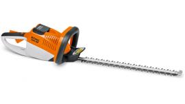 Аккумуляторные садовые ножницы STIHL HSA 66, 50 см, без акку и зарядки