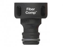 "Адаптер для крана 3/4"" FiberComp FISKARS"