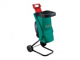 Садовый измельчитель BOSCH AXT RAPID 2000 (2000 Вт, ножи, 80 кг/ч, ветки до 35 мм, вес 11.5 кг)