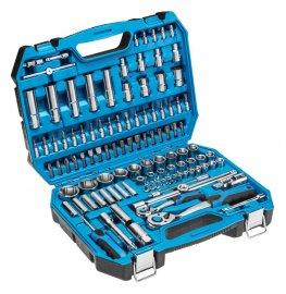 Набор инструментов-112 шт-1-4-1-2- HOEGERT