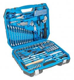 Набор инструментов 131 шт-1-2-3-8- 1-4- HOEGERT