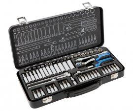 Набор инструментов-63 шт-1-4- HOEGERT