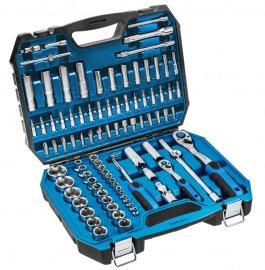 Набор инструментов 95 шт- сталь CrV-HOEGERT
