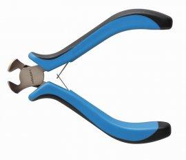 Кусачки торцевые для точной механики 115 мм HOEGERT
