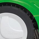 Протекторные колёса